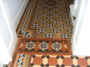 geometric-floor-restored-foot-of-stairs-section