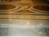 showing-new-limestone-steps-stone-flagged-floor
