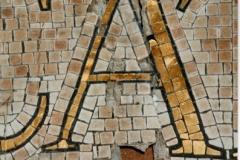 Mosaic Tiles Corn Exchange
