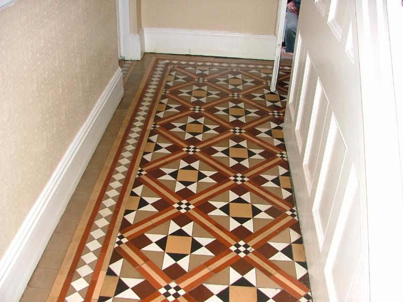 hallway-restored